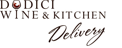 Wine&Kitchen Delivery